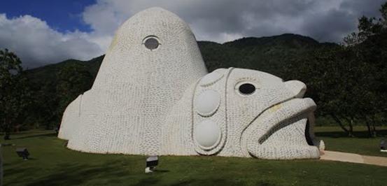 Centro de Arte y Cultura Maboití