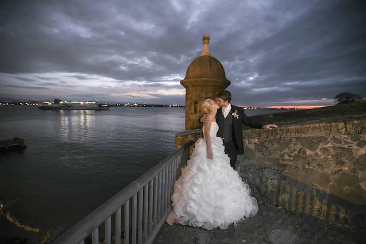 Weddings see puerto rico spanish colonial wedding junglespirit Gallery